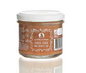 Les délices de Noémie - Lot de 6 compotes Pomme - Pain D'épice Bio pour bébé dès 10 mois