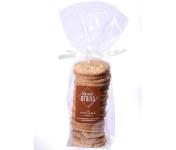 Biscuiterie Maison Drans - Sablé aux Éclats de Noisettes - 200 g