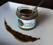 LA FERME DES BALEINES - Pulpe De Salicorne Bio - 90 G - Terre Saline