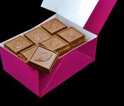 Philippe Segond MOF Pâtissier-Confiseur - Petit étudiant chocolat au lait 450g