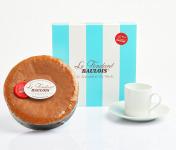 Le Fondant Baulois - Le Fondant Baulois au Chocolat - 200g