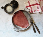 La Ferme du Poublanc - Famille LAFFARGUE - [Précommande] Escalope de Veau - Blonde d'Aquitaine en Conversion Bio