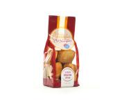 Les amandes et olives du Mont Bouquet - Sablés Citron 200 g