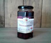 Le Domaine du Framboisier - Fruits à l'eau de vie - Framboisine 280ml