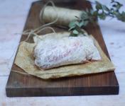 Ferme du caroire - Rôti de Chevreau Farci 350g