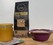 Ferme des Jardins - Granola Bio Essentiel