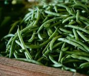 Le Châtaignier - Haricots verts - 1kg