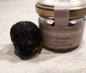 Truffe et ses saveurs - Truffe Morceaux - 25g