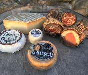 Depuis des Lustres - Comptoir Corse - Plateau Charcuteries et Fromages Corses : Apéro de rentrée