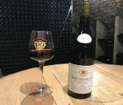 "Domaine Michel & Marc ROSSIGNOL - Bourgogne ""Pinot Noir"" 2016"