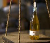 Domaine 5 Autels - Cidre Bio - le Demi-sec
