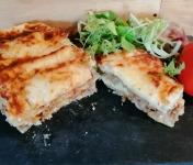 Ferme du caroire - Lasagnes De Bœuf