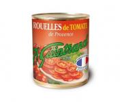 Conserves Guintrand - Rouelles De Tomates De Provence - Boite 4/4