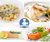 Luximer - Colis De Poissons - Pêche Du Jour