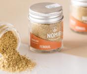 Nomie, le goût des épices - Graines De Fenouil En Poudre