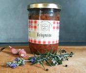 La ferme de Rustan - Bolognaise de Bœuf 750 G