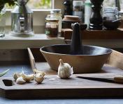 La Malle w. Trousseau - Cuit Poulet en Céramique