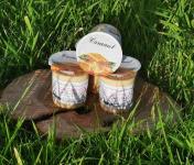 Ferme Dumesnil - Crème Dessert Caramel au Beurre Salé