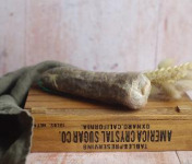 Ferme Chambon - Saucisson De Porc Aux Noix