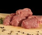 Le Goût du Boeuf - Sauté de Veau d'Aveyron et du Ségala