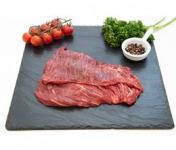 Les producteurs de CoopCorico - Steak De Bavette D'aloyau Par 2 D'angus Origine France