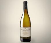 Michel Camusat - 3 Bouteilles de 75cl de Pouilly Fuissé AOC 2018 - vin de Bourgogne