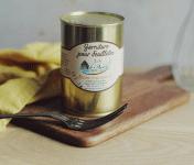 Ferme Caussanel - Garniture de canard pour Feuilletés