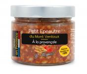 Conserves Guintrand - Petit Epeautre Du Mont Ventoux A La Provencale Yr 314 Ml