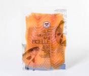 ÏOD - Saumon fumé 4 tranches x 60g