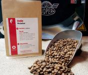 Brûlerie de Melun-Maison Anbassa - Café Malabar-inde-mouture Fine - Espresso