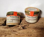 La Ferme Enchantée - Terrine D'escargots Au Piment D'espelette - 90 gr