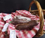 La Ferme du Luguen - Saucisson Sec 100% Canard