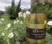 LA FERME DESCOUBET - Confit de Canard 12 Cuisses
