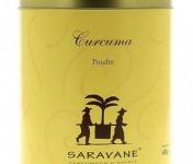SARAVANE - Curcuma