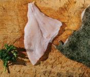 Côté Fish - Mon poisson direct pêcheurs - Filets De Turbot 300g