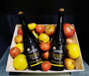Distillerie du Gorvello - Cidre de Bretagne IGP Cuvée Tradition x6