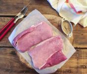 Ferme de Pleinefage - Escalope De Porc - Grillade - 500 G
