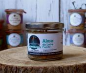 La Bourriche aux Appétits - Rillettes d'alose de Loire fumée