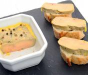Esprit Foie Gras - Foie Gras De Canard Mi-cuit Du Gers 250g Sous-vide