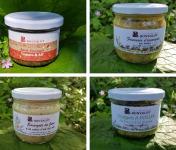 L'escargotière BONVALOT - Lot Escargots : Cuisiner Autrement Les Escargots