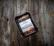 La Ferme Schmitt - Lasagnes Pure Volaille, la Barquette de 500 g