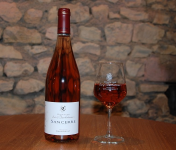 Domaine la barbotaine - Domaine La Barbotaine, Sancerre Rosé AOC, 2019,lot De 3