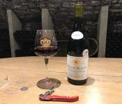 """Domaine Michel & Marc ROSSIGNOL - Côte de Beaune """"Clos de Pierres Blanches"""" 2017 - 6 Bouteilles"""