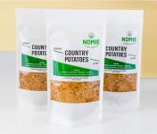 Nomie, le goût des épices - Country Potatoes. Mélange Pour Potatoes Et Légumes Rôtis Au Four