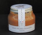 Philippe Segond MOF Pâtissier-Confiseur - Pâte À Tartiner Pralinée à la cacahuète