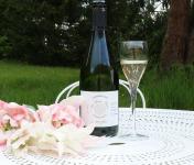 Champagne DE SLOOVERE - PIENNE - Champagne Empreinte Extra Brut 75cl