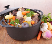La Boite à Herbes - Panier Pot Au Feu
