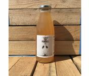 La Boite à Herbes - Jus De Pomme Bio - 75cl