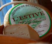 """Le Moulin Gourmand - Fromage De Bethmale """"vache Doux"""" 500g"""