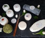 Chèvrerie des Brosses - Plateau Royal : Le Meilleur Du Fromage De Chèvre